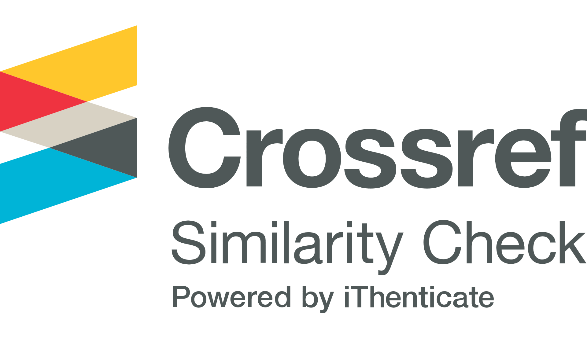 Logo for //www.crossref.org/services/similarity-check/